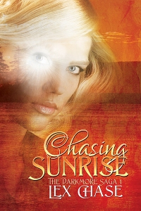 Chasing Sunrise Cover
